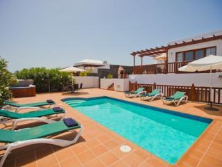 Villa in Playa Blanca, Lanzarote 103054, Yaiza
