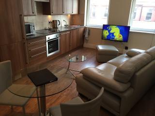 Apartment 003, 1 bedroom, max 2