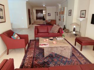 Luxury Design 3 Bedroom Flat, Cairo