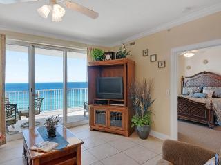 Ocean Villa 1304 Spectacular Panoramic View!, Panama City Beach