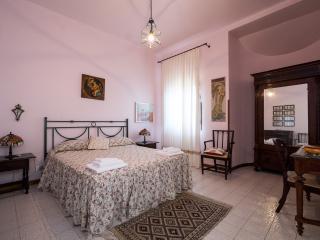 Cefalù villa chez Maxime