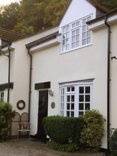 Wye gate Cottage