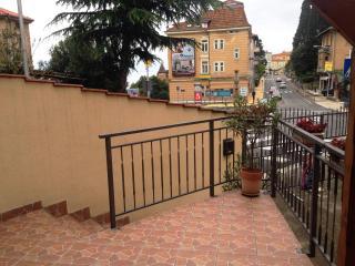 E.M.I.L. Apartments*** Opatija