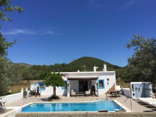 House Villa / 5 DOUBLE bedrooms 3 wc  big pool, Santa Eulalia del Rio