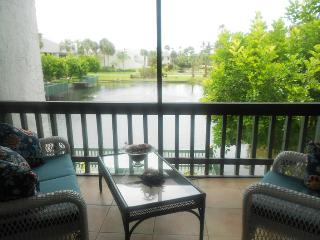 Ocean Village JJ BeachTree II  6221 - Pond View, Fort Pierce