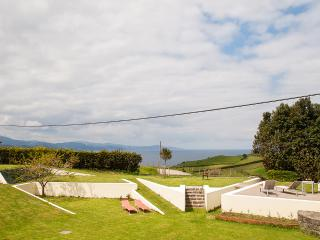 SEA VIEWS, BASQUE TRADITION,MODERNITY...ALTAMIRA!! (N0 ESS00528)