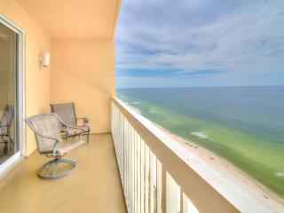 Calypso 2-1907 West-1BR+Bunks-AVAIL7/27-8/3 $1904- RealJOY Fun Pass- BeachFront, Panama City Beach