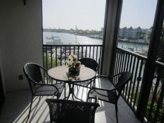 Great Bay Views from this Chic Waterfront Condo