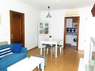 Apartamento en  urbanizacion thalassa al andalus, Vera