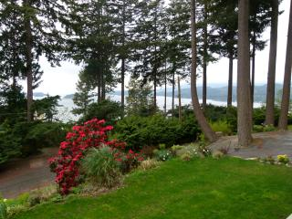 Privateer Holiday Rental, Bowen Island, BC
