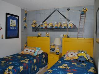 4 BR Bungalow - Pool, WIFI, Wii, baby accesories, & 15 min to Disney, Davenport