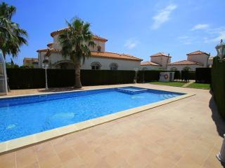 C38 COSTA RICA casa individual, piscina y wi-fi