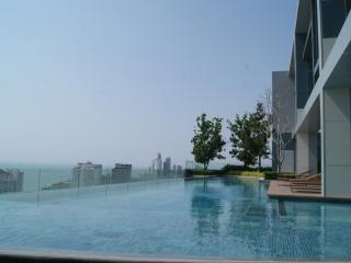 Centric sea condo, Pattaya