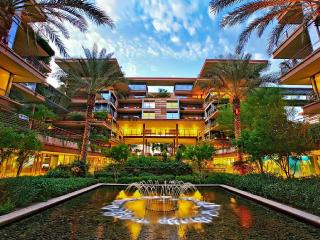 Optima luxury condo in heart of Oldtown Scottsdale