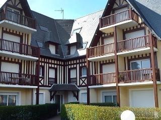 Les Trianons, Blonville sur Mer