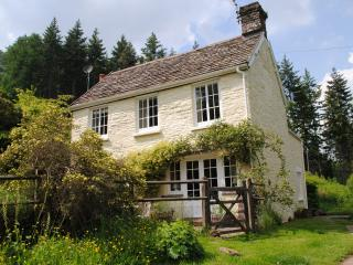 42908 Cottage in Abergavenny, Talgarth