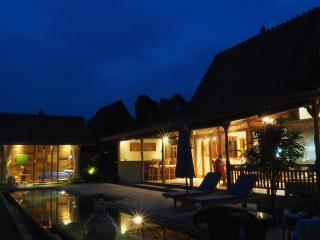 New Villa Jarwan with Lap Pool