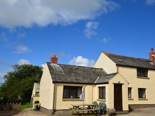 INFOB Cottage in Instow, Bishop's Tawton