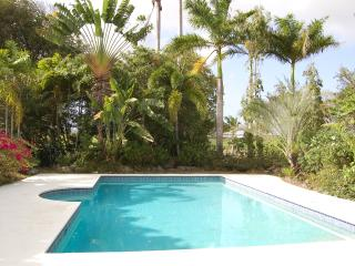 Plantation Cottage with Large Pool, Saint John Parish