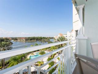 Yacht Harbor 566, 2 Bedrooms, Intracoastal View, Pool, WiFi, Sleeps 4, Palm Coast