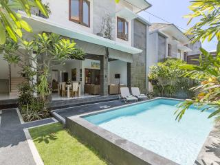 Spacious 3bedrooms Villa Lanikki Legian
