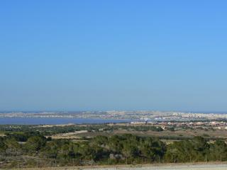 brand new penthouse amidst 4 great golf courses, Torrevieja