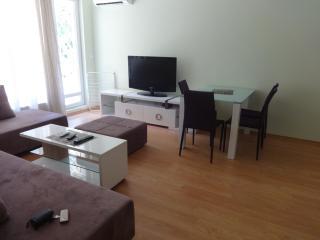 Двухкомнатная квартира, Sveti Vlas
