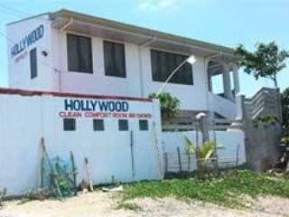 Hollywood Beach Resort&Cottages, San Fabian