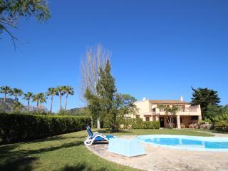 141220 Sunny Mallorcan Villa with pool Pollensa, Pollenca
