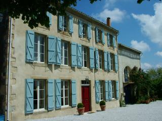 Le Chateau, Lasserre, Lasserre-de-Prouille