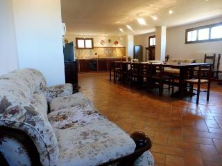beautiful villa with sea view, Cecina
