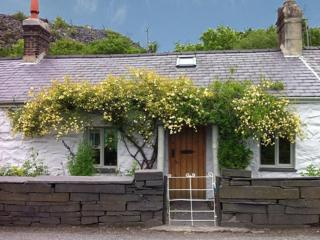 Penrhyn Quarry Cottage, Tregarth