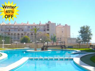 442764 - Double Relax, Alicante