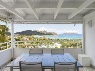Eden View at Saint Jean, St. Barth - Ocean View, Walk To Beach, Restaurants And