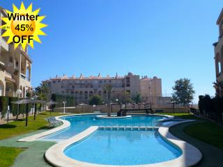 030027 - Fresh Duplex, Alicante