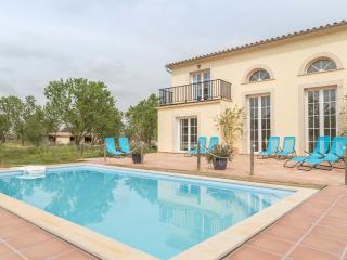 Absolute villa fully equipped, Binissalem