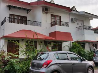 Goa Rentals Duplex Beach Villa Candolim