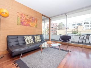 Elegant 2 Bedroom Apartment in Providencia, Santiago