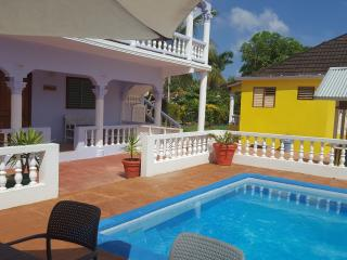 Tamarind Studio Apartment - Pool, Wi-Fi, Ocho Rios