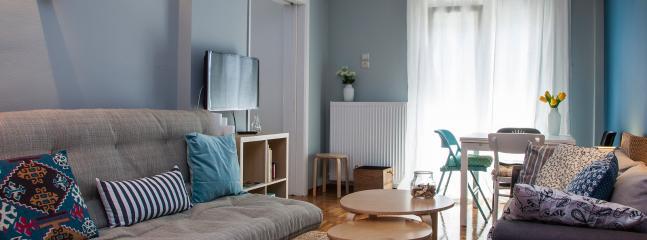 Luminus living room