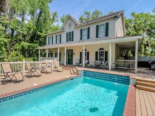 Bittern 11, Newly Renovated 5 Bedrooms, Large Private Pool, Sleeps 14, Hilton Head
