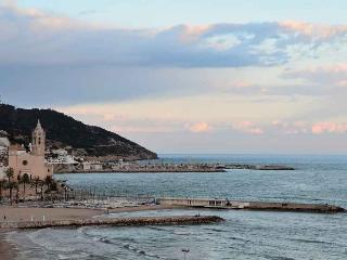 Piso Altostanding frente al mar