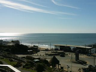 Stunning Direct Sea View Apartment, Bournemouth