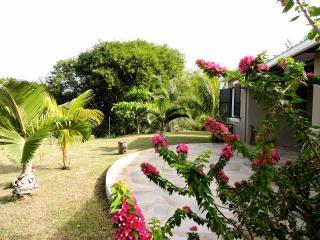 Belle villa au coeur d'un petit village de pêcheur, Riviere du Rempart