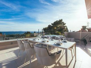 Designer Villa in Superb Location, Split, Croatia