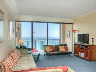 Ocean Forest 2309 Ocean Front Penthouse condo, Myrtle Beach