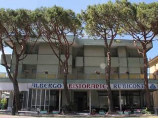 Hotel Rubicone - I prezzi sono a Pensione completa, Bellaria-Igea Marina