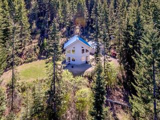 Timber Mountain Retreat!  3BR/2BA, Sleeps 10 | Get FREE Nights!, Cle Elum