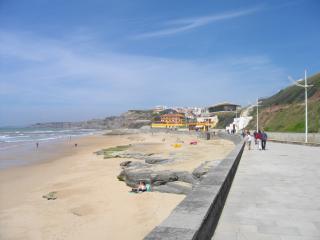 Beach Areia Branca, Apart T3 com vista de mar