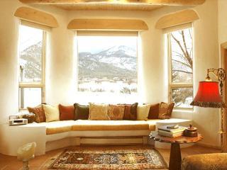 Casa Miguel- Indoor Pool -Tennis- Fireplace -Mountain views-  Hot Tub -Wifi